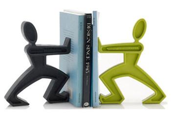 Βιβλιοστάτες