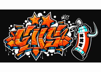 Σπρέι Graffiti