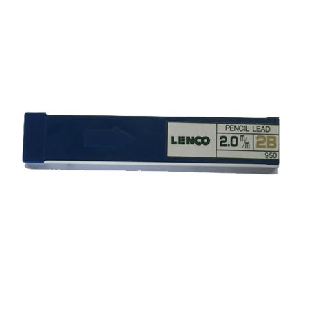 ΜΥΤΕΣ ΜΗΧ/ΚΩΝ ΜΟΛΥΒΙΩΝ LENCO 2.0mm 2B