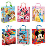 ΤΣΑΝΤΑ DISNEY PP 18.8X25X8 MIX