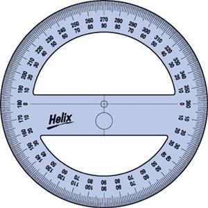 ΓΕΩΜΕΤΡΙΚΑ ΜΟΙΡΟΓΝΩΜΟΝΙΟ HELIX 360/10cm