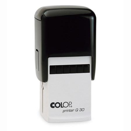 ΣΦΡΑΓΙΔΑ COLOP Q30 31x31mm