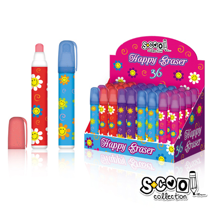 ΓΟΜΕΣ SCOOL HAPPY PEN DISPLAY 36T
