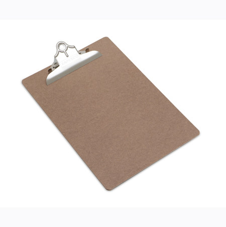 ΠΙΑΣΤΡΑ RAPESCO HEAVY DUTY CLIPBOARD HARDBOARD A4/FC