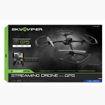 SKY VIPER STREAMING DRONE GPS