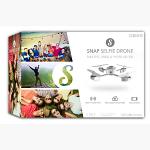 SNAP SELFIE DRONE