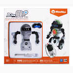 ROBOT WOWEE BUILD UP MINI MIP