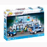 COBI ACTION TOWN POLICE HQ 420 PCS