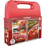 ΠΑΖΛ CASE CARS 2X20 4+