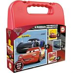 ΠΑΖΛ CASE CARS 3 (12-16-20-25 ΤΜΧ) ΗΛΙΚΙΑ 3-5