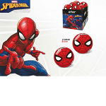 ΜΠΑΛΕΣ STAR 11CM DISNEY SPIDERMAN DISP.24TMX