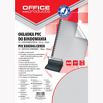 ΖΕΛΑΤΙΝΕΣ OFFICE ΒΙΒΛΙΟΔΕΣΙΑΣ Α4 PVC 200MIC 100TMX