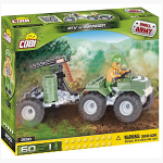 COBI SMALL ARMY AVANGER 60PCS
