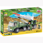 COBI SMALL ARMY MOBILE MISSILE LAUNCHER 300PCS