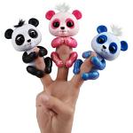 ΡΟΜΠΟΤ WΟWΕΕ FINGERLINGS BABY PANDA