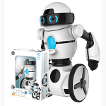 ROBOT WOWEE MINI RC MIP