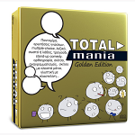 TOTAL MANIA METAL 1ST EDITION