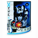ROBOT WOWEE ROBOSAPIEN X