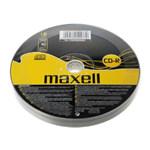CD-R 80 MAXELL CB 10