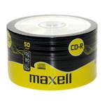 CD-R 80 MAXELL CB 50