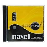CD-RW 80 MAXELL J.CASE