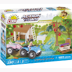 COBI ACTION TOWN APPLE ORCHARD 150T (23.5X5X18CM)
