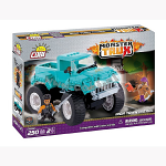 COBI MONSTER TRUX MOVIE 250T (30X5.5X22CM)