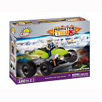 COBI MONSTER TRUX COMPETITION 120 KL