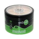 DVD+R MAXELL 16X CB 50