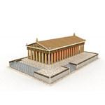 ΜΝΗΜΕΙΑ ROBOTIME BUILDINGS ΠΑΡΘΕΝΩΝΑΣ P37 370X230/300