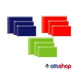 ZIPPER BAGS OFFISHOP A6 PVC 125X224