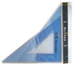 ΓΕΩΜΕΤΡΙΚΑ ΤΡΙΓΩΝΑ HELIX ΣΕΤ 2TEM 60''+45'' /36cm