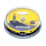 CD-RW 80 MAXELL CB 10